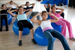 group-women-working-out