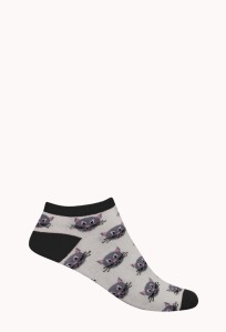 shortcatsocks