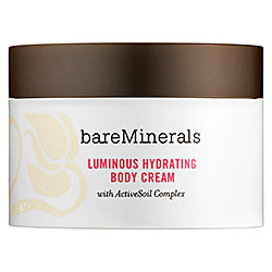 bareminerals body cream